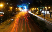 At Scotts Road by Siew Bee Lim