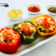 Healthy Colorful Food by Juhi Saxena