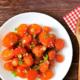Honey Garlic Carrots by Juhi Saxena