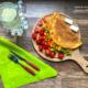 Lovely Food by Sanaz Nemati