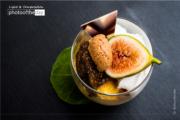 Mascarpone and Figs Dessert by Barbara Martello