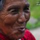 A Himalayan Woman by Ryszard Wierzbicki