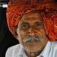 A Maharashtra Man by Ryszard Wierzbicki