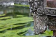 The Balinese Ledge by Ryszard Wierzbicki