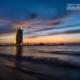 Sky in Dubai by Subhas Nayak