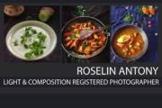 Roselin Antony