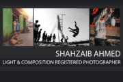 Shahzaib Ahmed