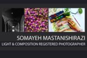 Somayeh Mastanishirazi