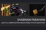 Shabnam Farahani