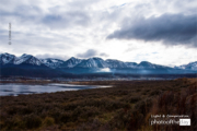From the Outskirts of the Ushuaia by Cristian Gayo