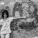 A Happy Girl by Bahar Rismani
