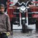 Rainy Cricket by Jabbar Jamil