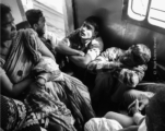 Inside a Local Train by Rajat Subhra Mandal