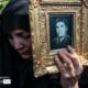 Mother of a Hero by Fatemeh Tajik
