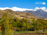 Taleghan by Sarvenaz Saadat