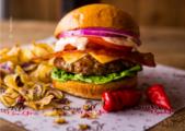 Quickly Burger! by Pedro Pio
