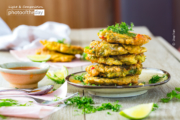 Yummy Fish Cakes by Diep Tran