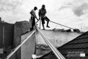 Under Construction by Shri Chandra Satryotomo