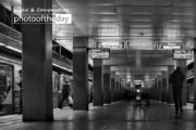 Metro 2033 by Martin Stoimenov