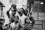 The Happiness of Children by Sandhya Kumari