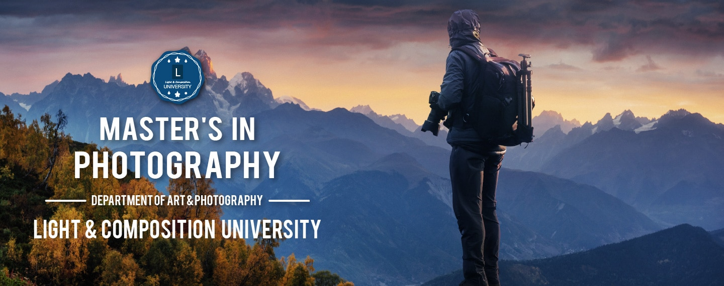 Master's in Photography