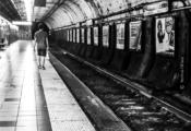 Life Underground by Melissa O'Gara