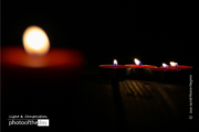 Light in the Darkness by Jose Juniel Rivera-Negron
