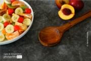 Fruit Mania by Adriaan Pretorius