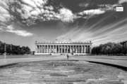Altes Museum by Daniele Leone