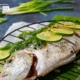 Grilled Fish with Lime by Diep Tran