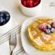 Pancakes for Breakfast by Adriaan Pretorius