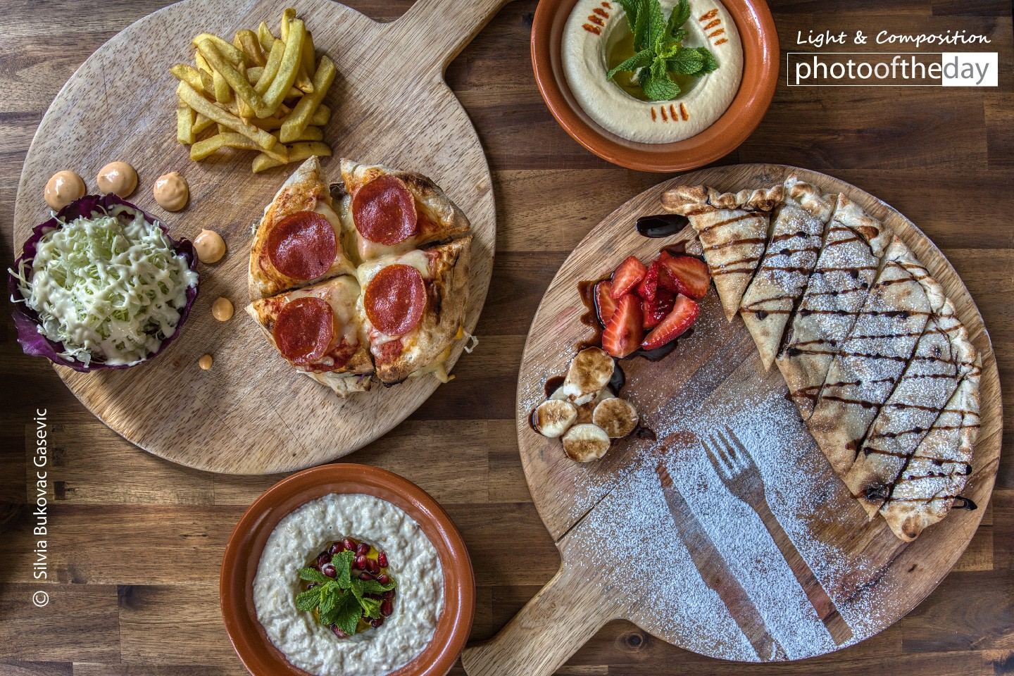 Can Your Resist Food by Silvia Bukovac Gasevic